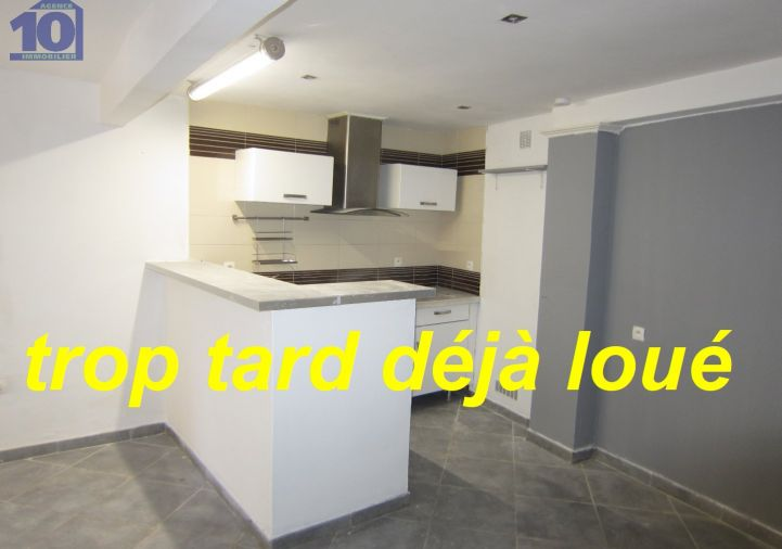 A louer Serignan 340652392 Agence dix immobilier