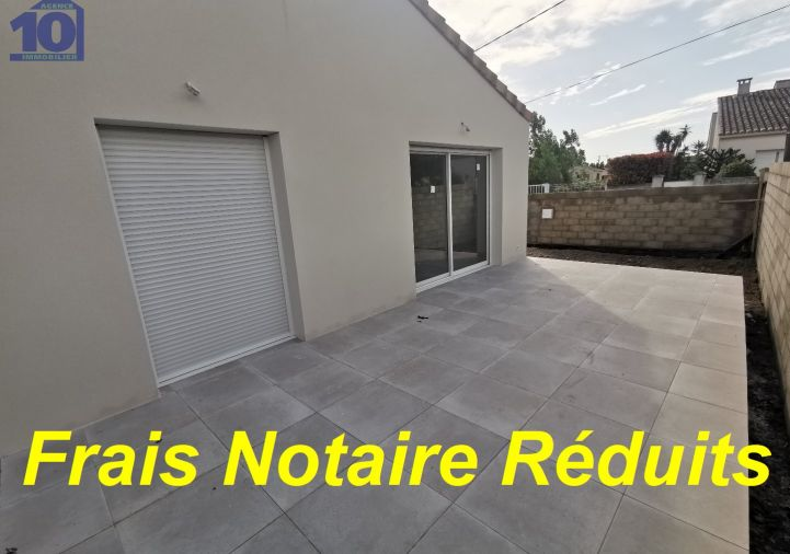 For sale Valras Plage 340652395 Agence dix immobilier
