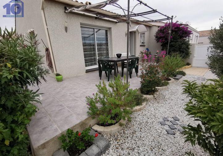 A vendre Sauvian 340652396 Agence dix immobilier