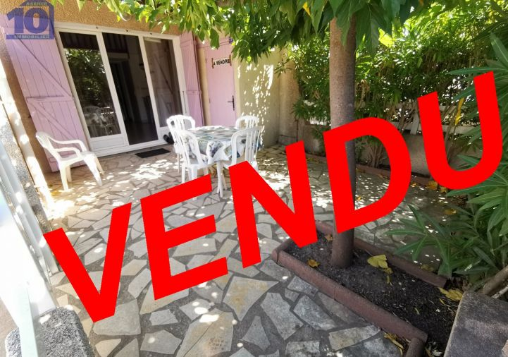 A vendre Valras Plage 340652398 Agence dix immobilier