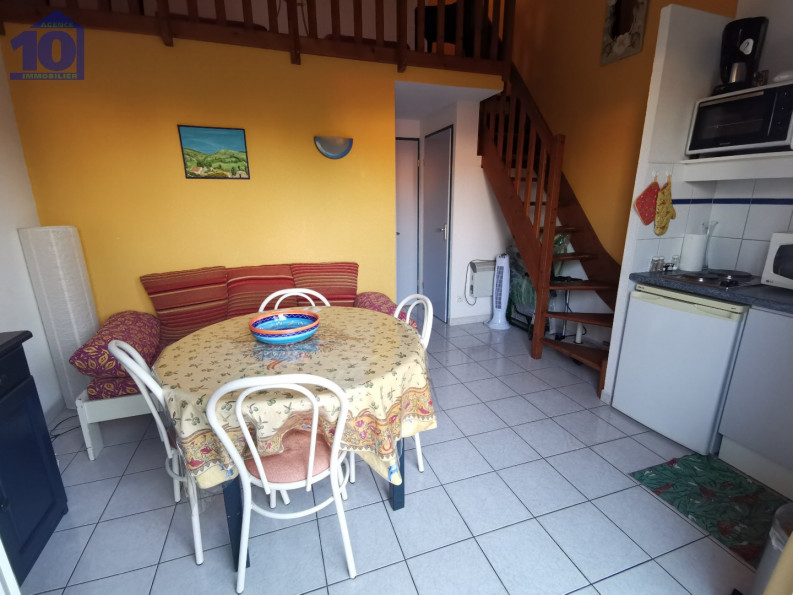 A vendre Valras Plage 340652399 Agence dix immobilier