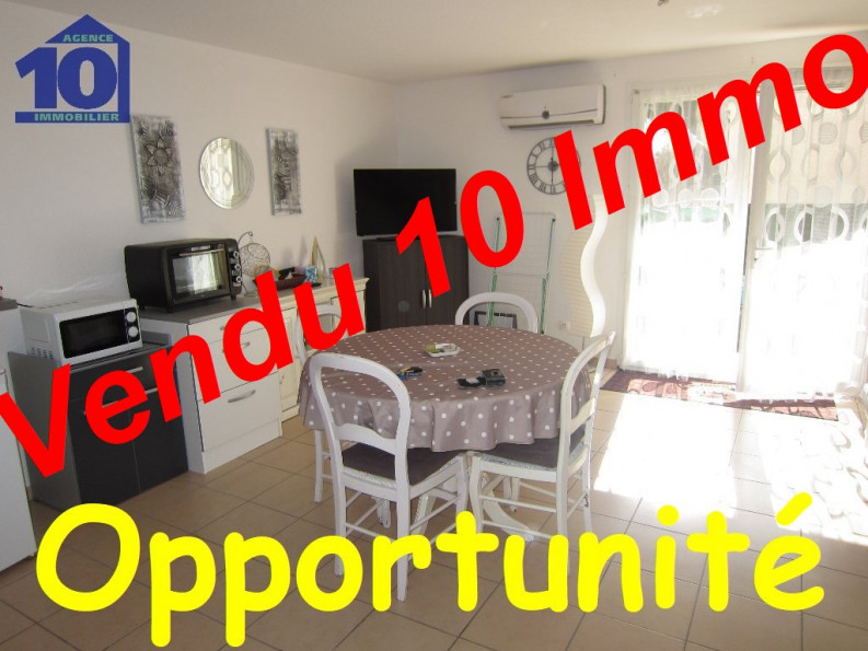 A vendre Valras Plage 340652401 Agence dix immobilier
