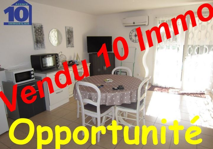 For sale Valras Plage 340652401 Agence dix immobilier