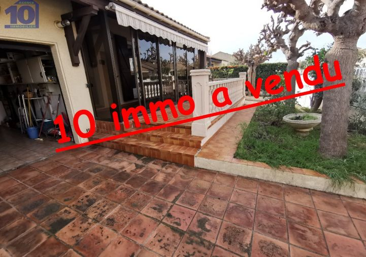 For sale Valras Plage 340652405 Agence dix immobilier