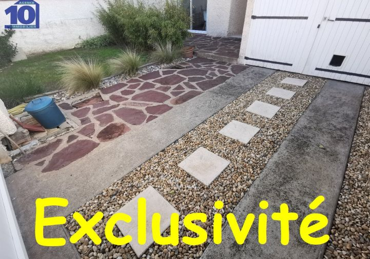 A vendre Valras Plage 340652406 Agence dix immobilier