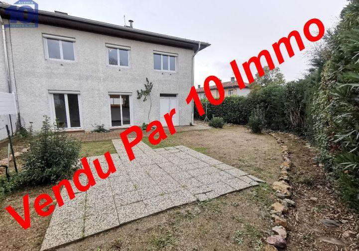 A vendre Maison Beziers   Réf 340652407 - Agence dix immobilier