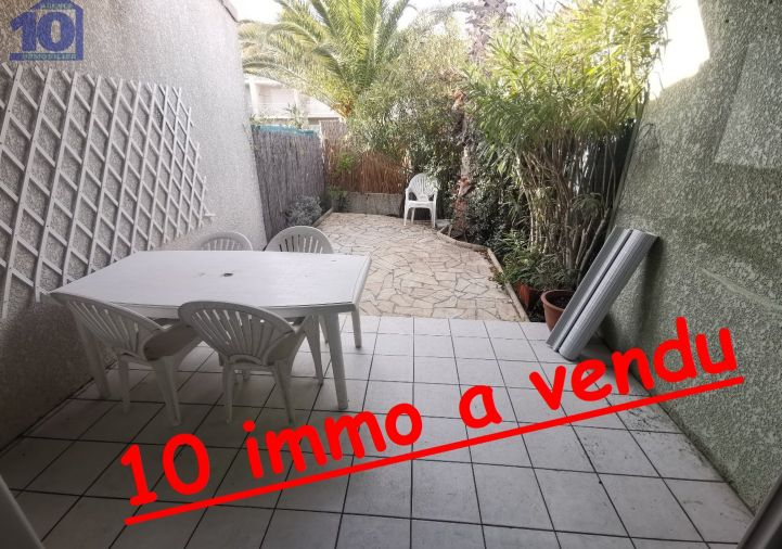 A vendre Valras Plage 340652413 Agence dix immobilier