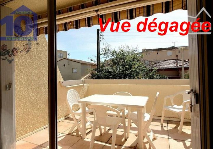 A vendre Valras Plage 340652418 Agence dix immobilier