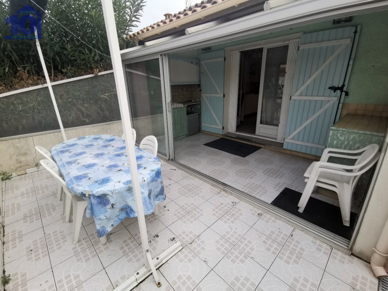For sale Valras Plage 340652420 Agence dix immobilier
