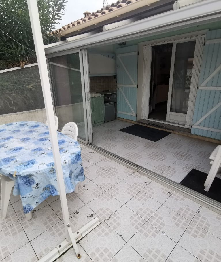 For sale  Valras Plage | Réf 340652420 - Agence dix immobilier