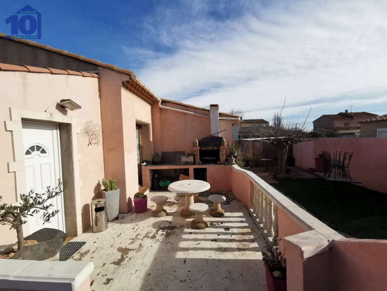 A vendre Valras Plage 340652421 Agence dix immobilier