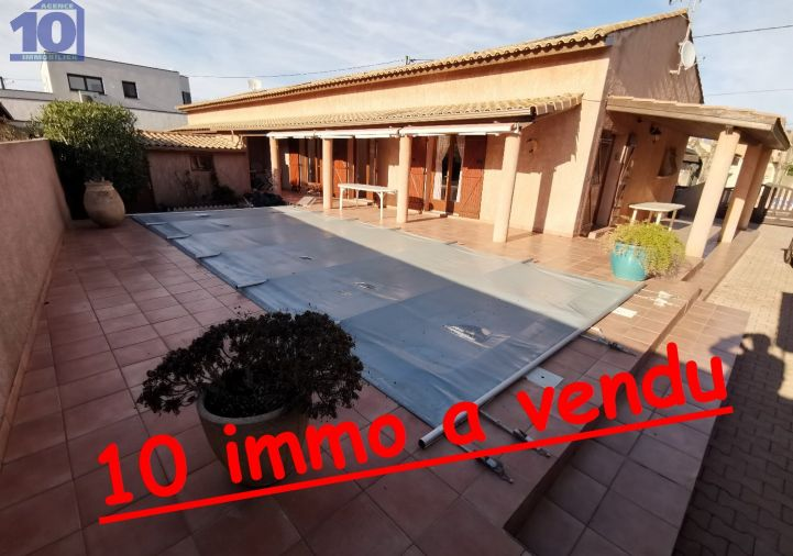 For sale Valras Plage 340652422 Agence dix immobilier