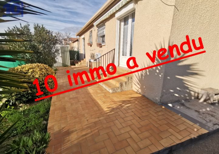 A vendre Valras Plage 340652423 Agence dix immobilier
