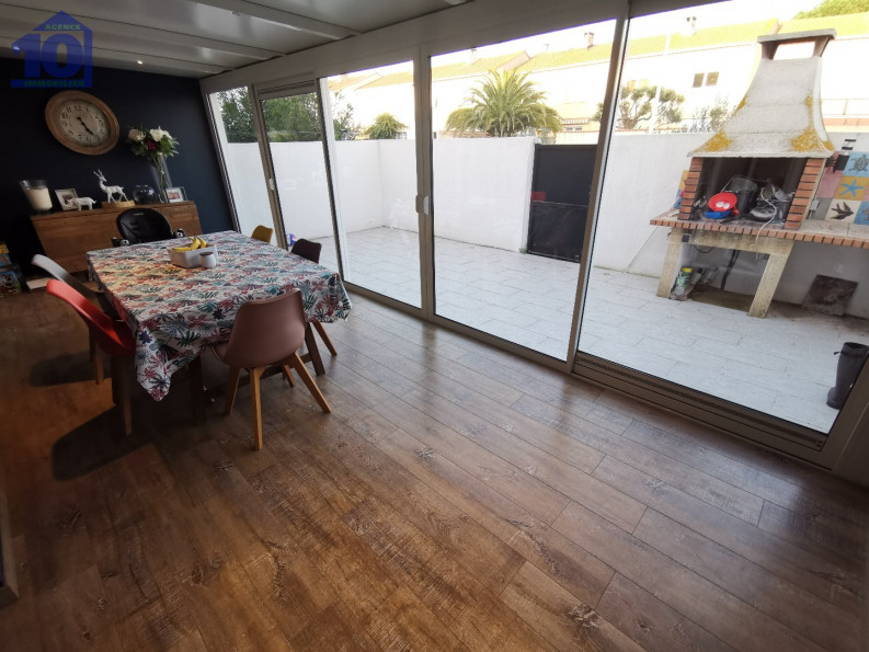 A vendre Valras Plage 340652424 Agence dix immobilier