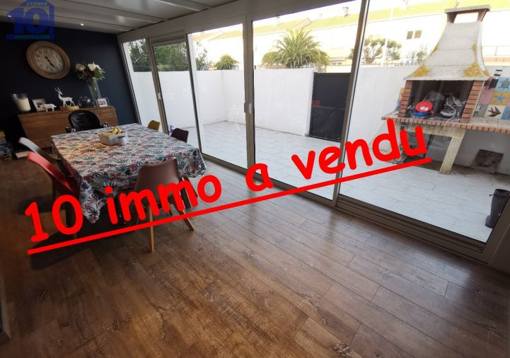 For sale Valras Plage 340652424 Agence dix immobilier