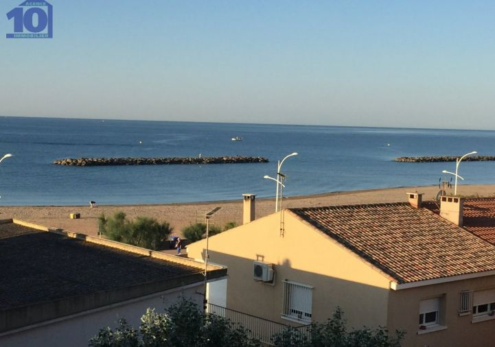 A vendre Valras Plage 340652425 Agence dix immobilier