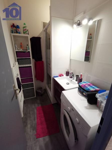En location saisonnière Valras Plage 340652430 Agence dix immobilier