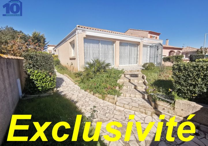 A vendre Valras Plage 340652431 Agence dix immobilier