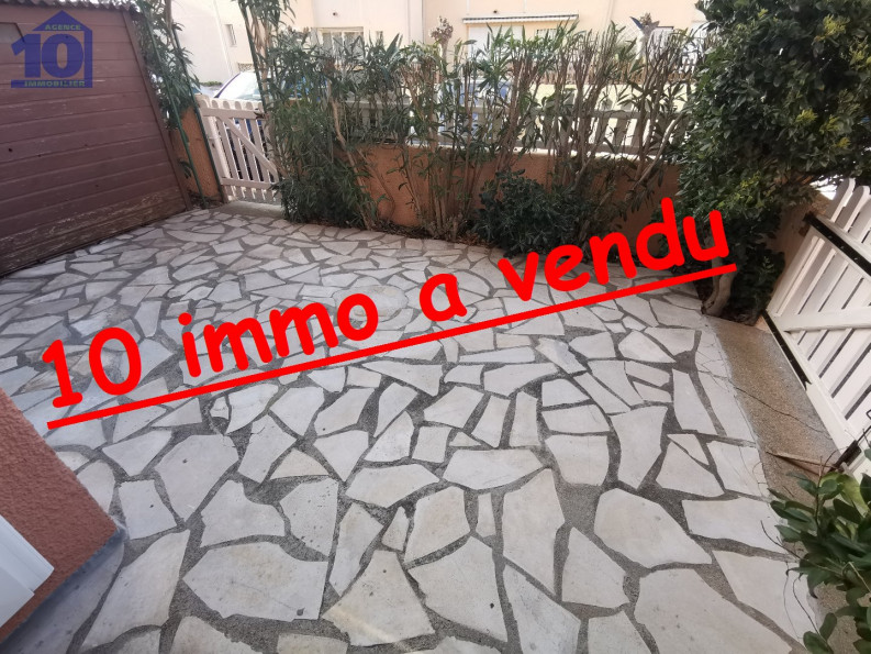 A vendre Valras Plage 340652432 Agence dix immobilier