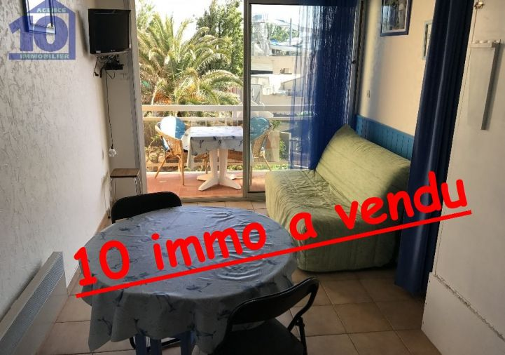 A vendre Valras Plage 34065243 Agence dix immobilier