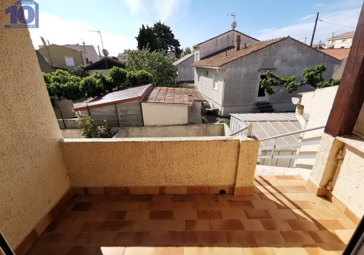 A vendre Valras Plage 340652440 Agence dix immobilier