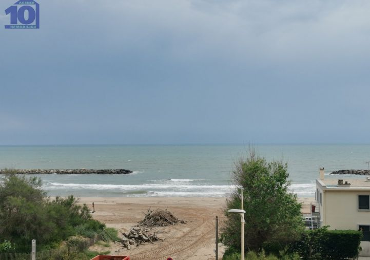 A vendre Valras Plage 340652442 Agence dix immobilier