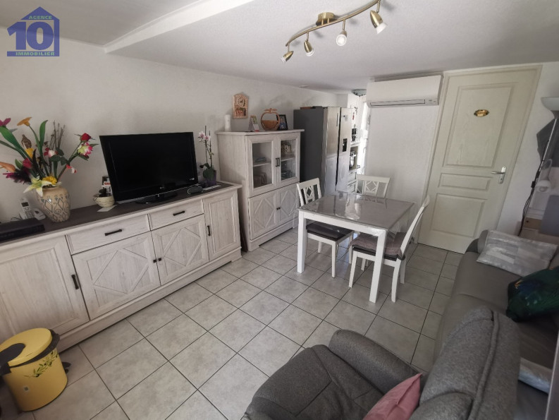 A vendre Valras Plage 340652445 Agence dix immobilier
