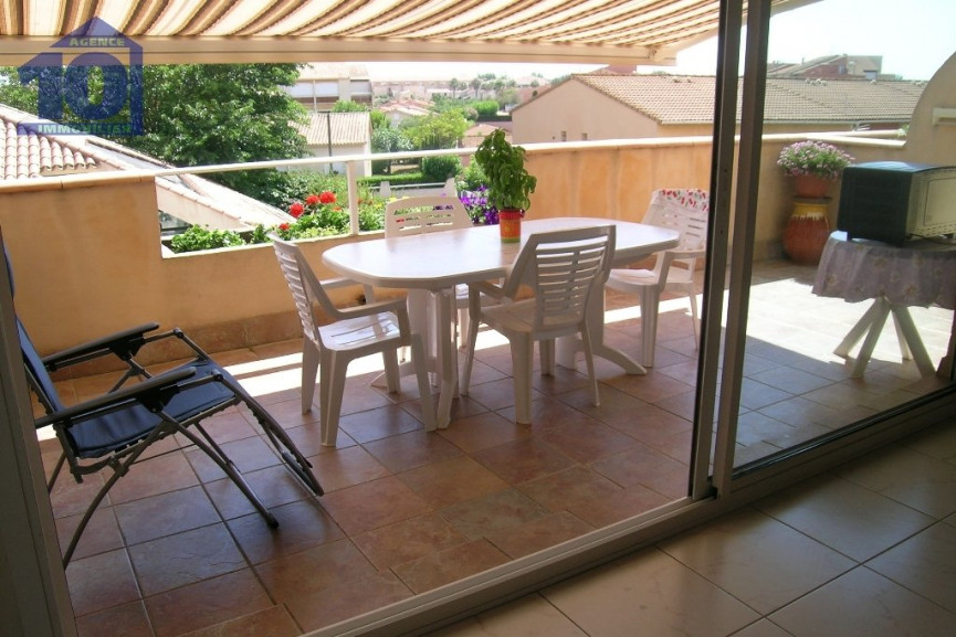 A vendre Valras Plage 340652452 Agence dix immobilier