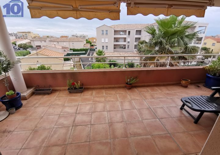 For sale Valras Plage 340652454 Agence dix immobilier