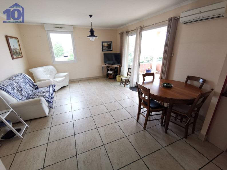 For sale Valras Plage 340652456 Agence dix immobilier