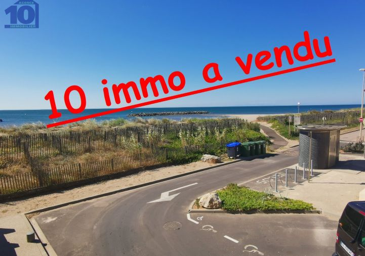 A vendre Valras Plage 340652457 Agence dix immobilier