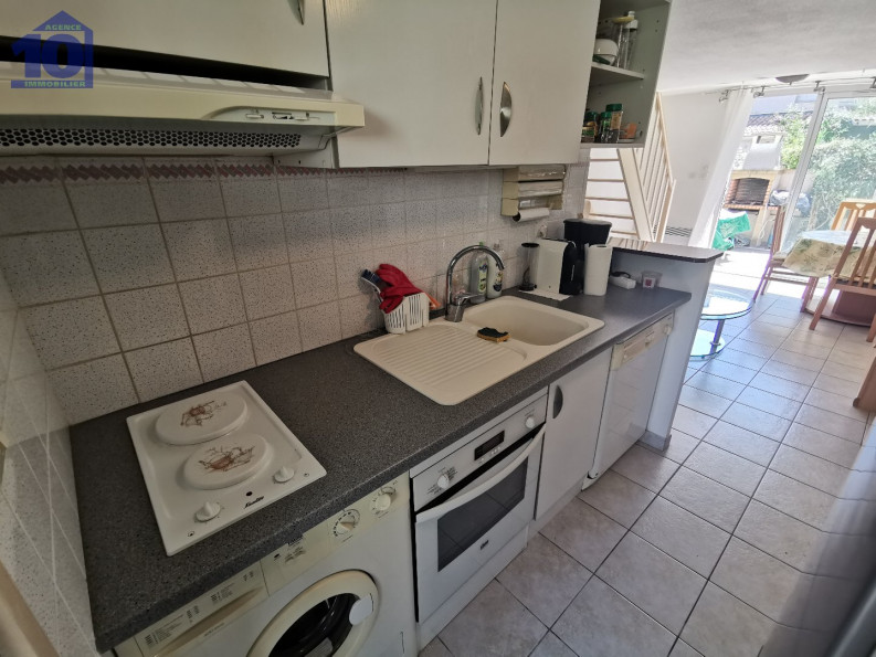 A vendre Valras Plage 340652460 Agence dix immobilier
