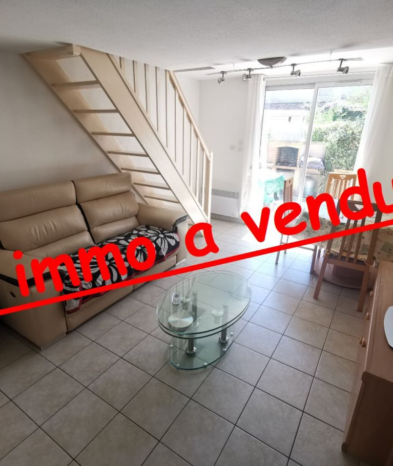 For sale  Valras Plage | Réf 340652460 - Agence dix immobilier