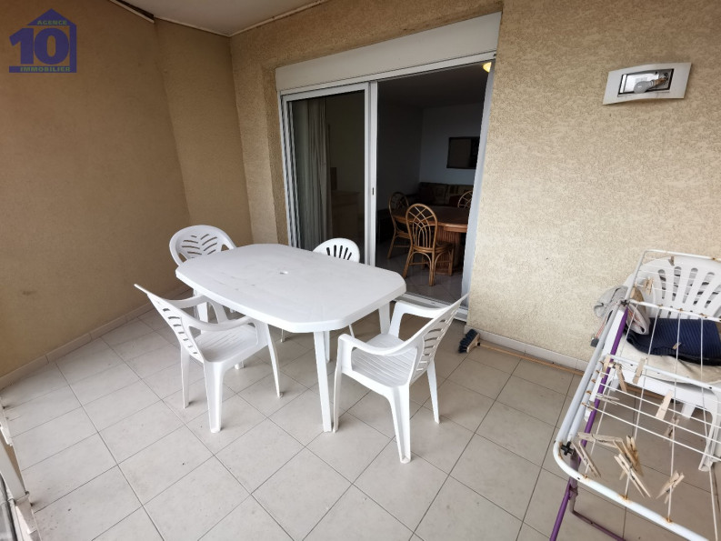 For seasonal lettings Valras Plage 340652461 Agence dix immobilier