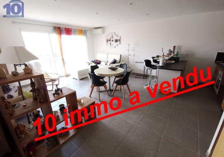 A vendre Appartement Valras Plage | Réf 340652464 - Agence dix immobilier