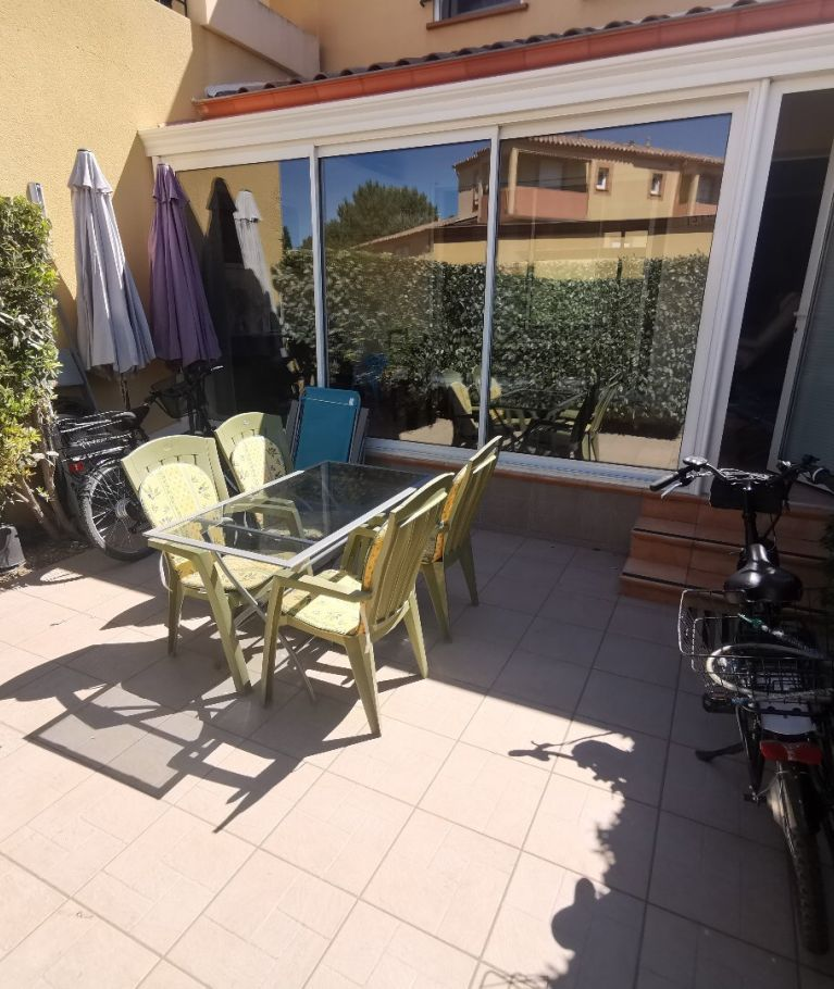 A vendre Valras Plage 340652469 Agence dix immobilier