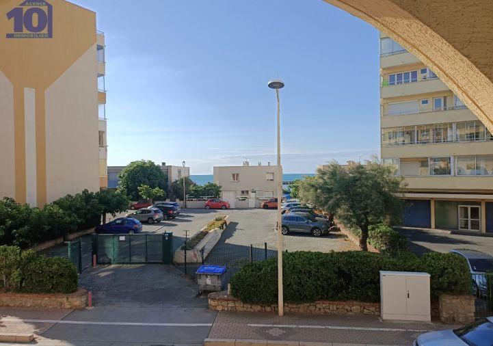 A vendre Appartement en marina Valras Plage | Réf 340652474 - Agence dix immobilier
