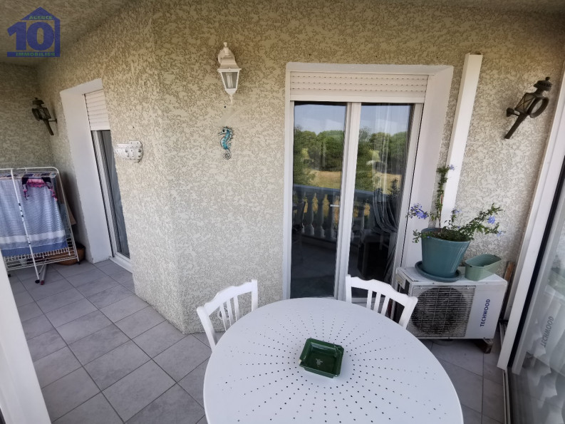 A vendre Valras Plage 340652477 Agence dix immobilier