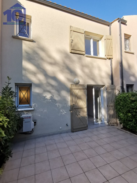 A vendre Valras Plage 340652486 Agence dix immobilier