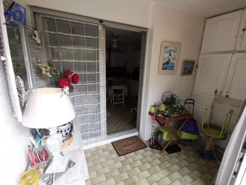 A vendre Valras Plage 340652492 Agence dix immobilier