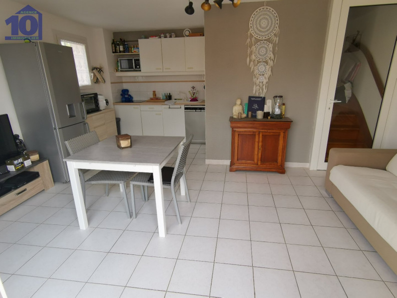 A vendre Valras Plage 340652494 Agence dix immobilier