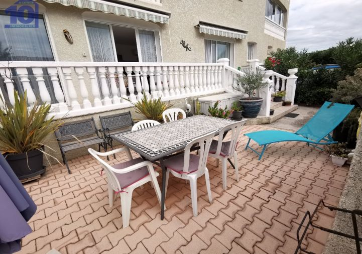 For sale Valras Plage 340652500 Agence dix immobilier