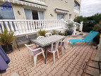 A vendre Valras Plage 340652500 Agence dix immobilier