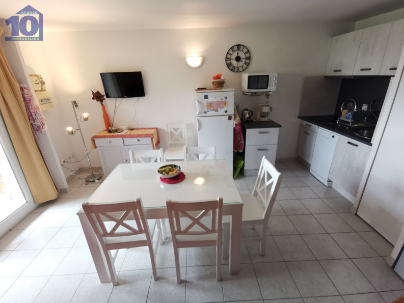A vendre Valras Plage 340652502 Agence dix immobilier