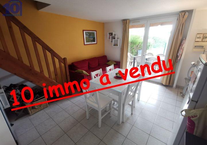 A vendre Pavillon Valras Plage | Réf 340652502 - Agence dix immobilier