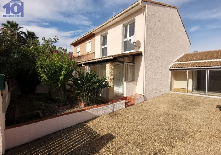 For sale Valras Plage 340652503 Agence dix immobilier