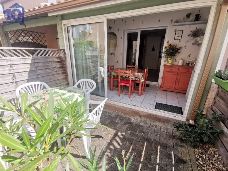 A vendre Valras Plage 340652507 Agence dix immobilier
