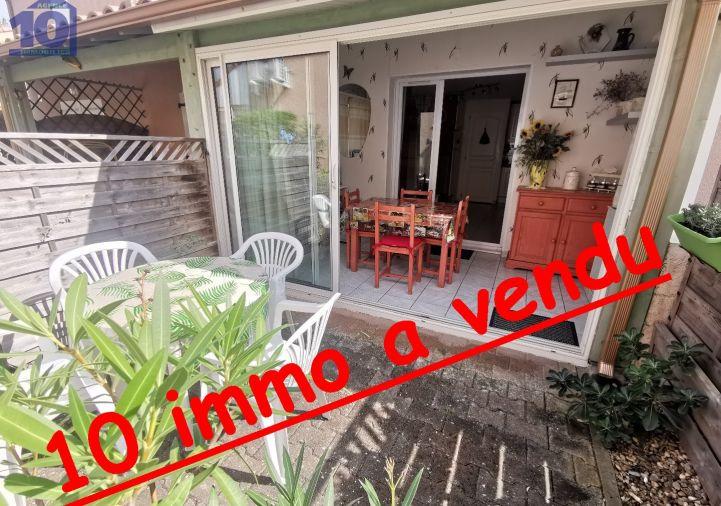 A vendre Pavillon Valras Plage   Réf 340652507 - Agence dix immobilier