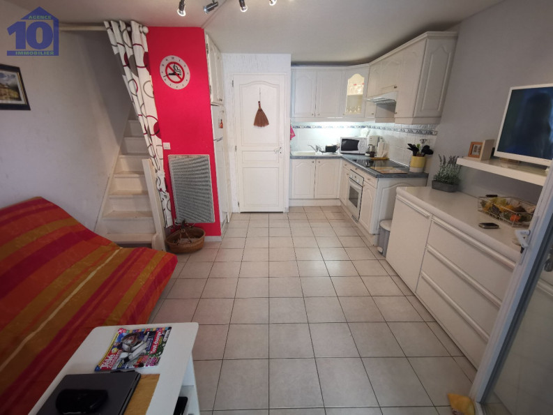 For sale Valras Plage 340652507 Agence dix immobilier