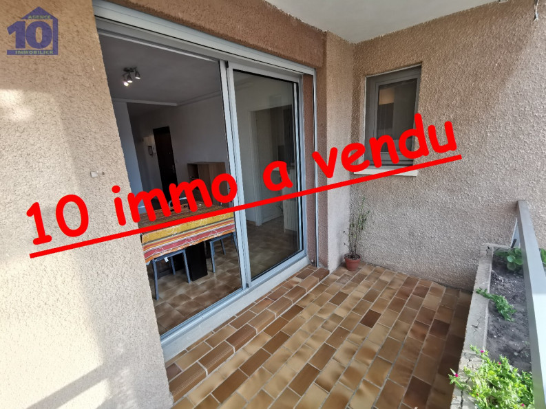 A vendre Valras Plage 340652509 Agence dix immobilier